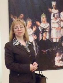 Масалова Ольга Алексеевна