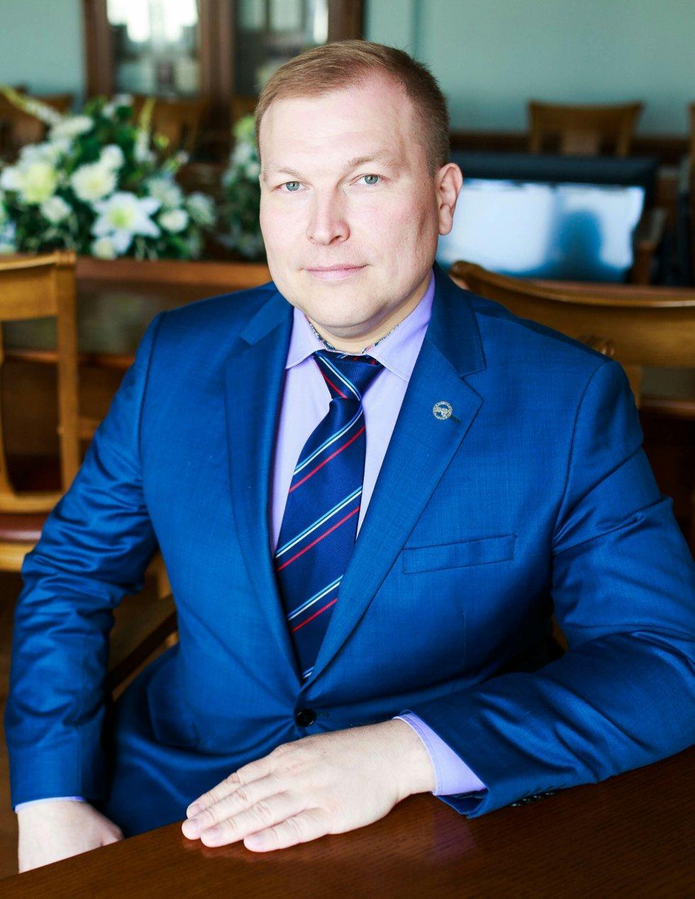 Salihov Ilsur Ilgizovich
