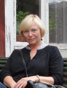 Соколова Марина Геннадьевна