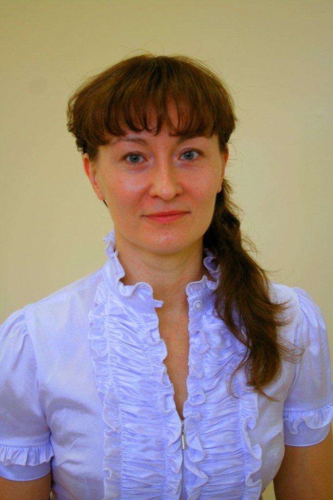 Шарифуллина Светлана Рафаэльевна