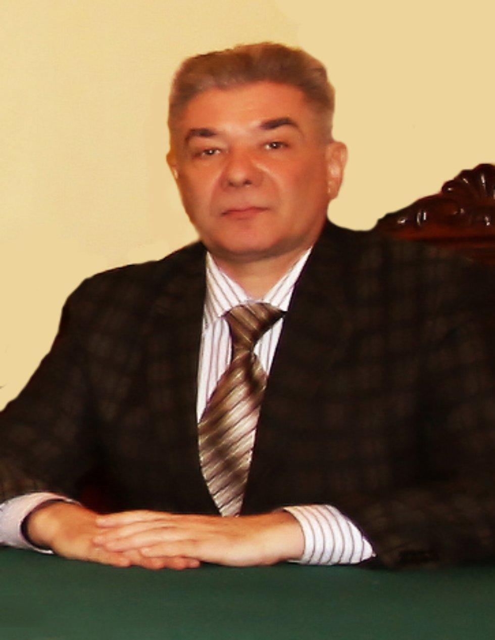 Nefedyev Yury Anatolevich