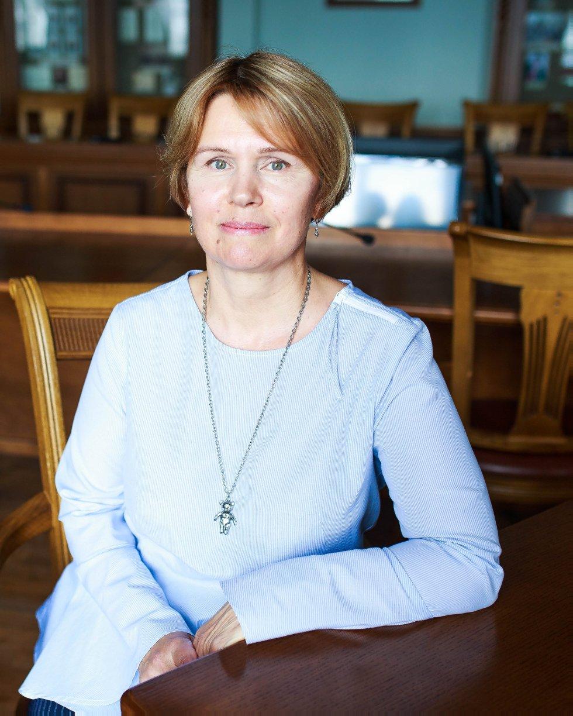 Хусаинова Ольга Владимировна