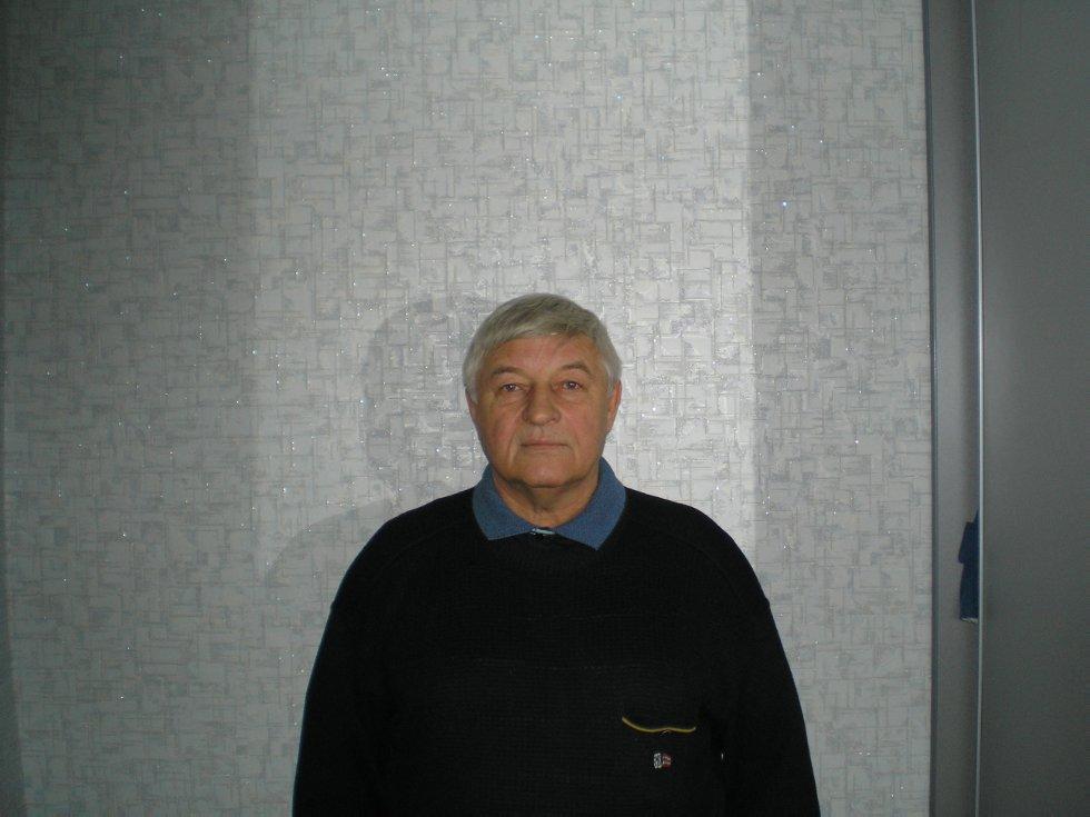 Шихалёв Анатолий Михайлович