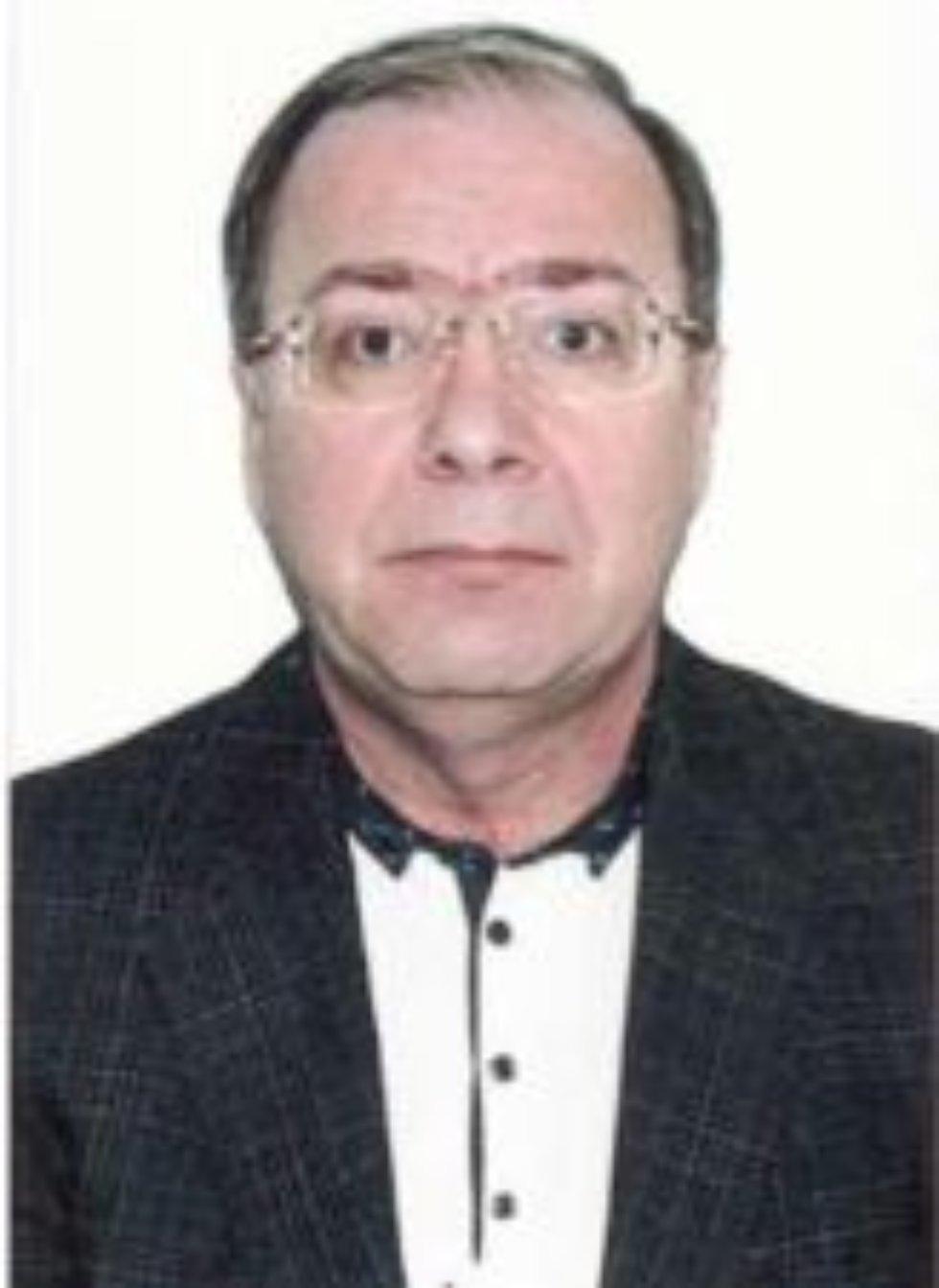 Лебедев Алексей Борисович
