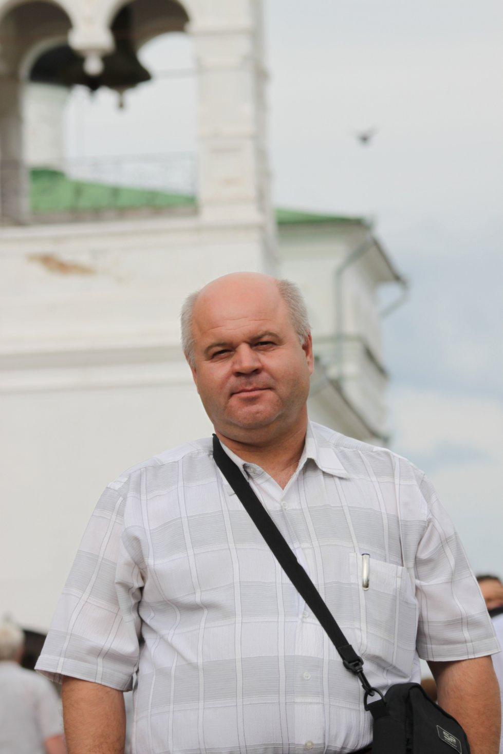 Насыров Игорь Альбертович