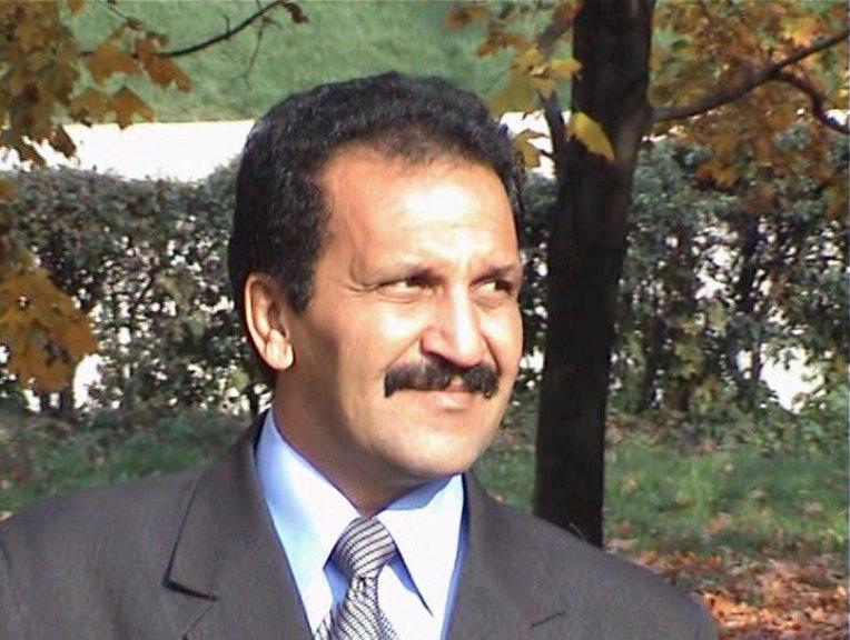 Al-Ammari Mohammed Saleh
