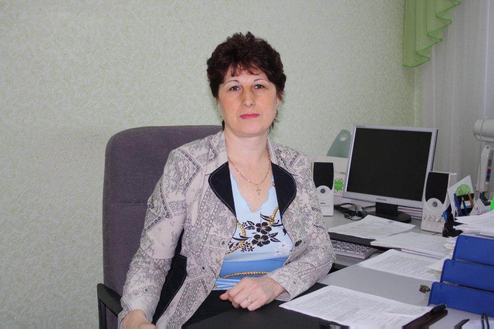 Пупышева Наталья  Николаевна