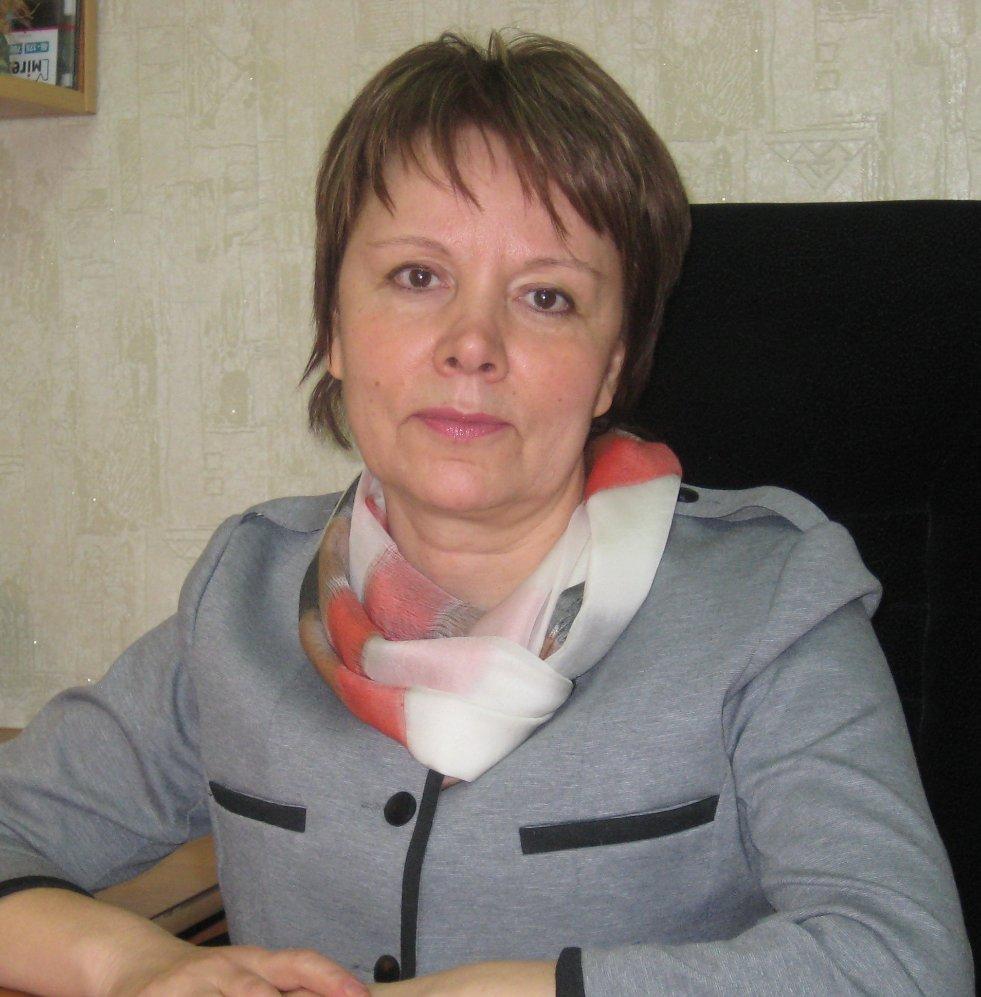 Федотова Наталья Фагимовна