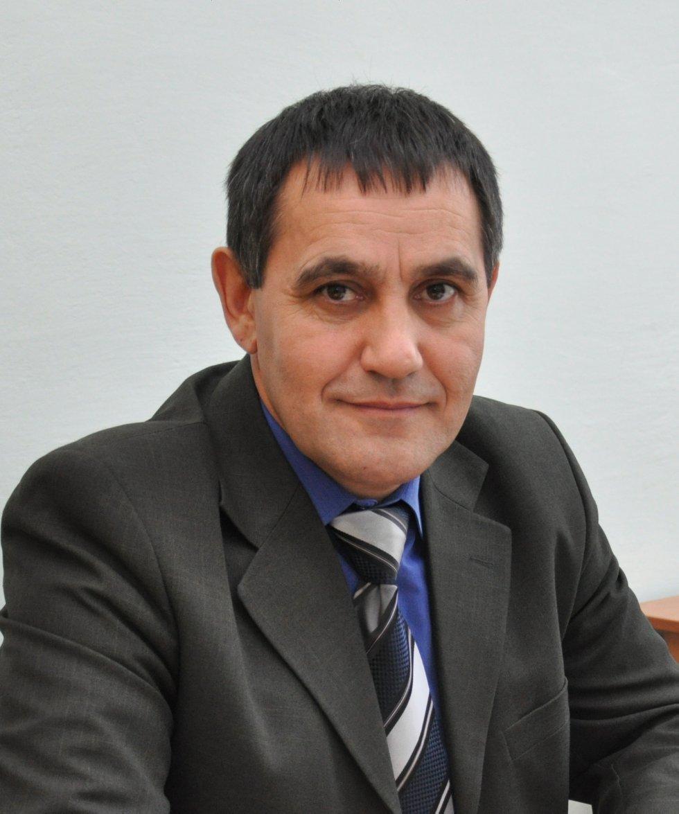 Vahitov Ildar Hatybovich