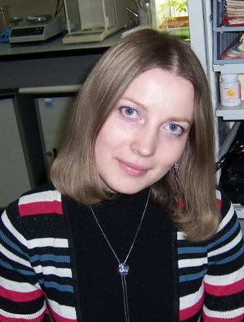 Baranova Natalia Borisovna