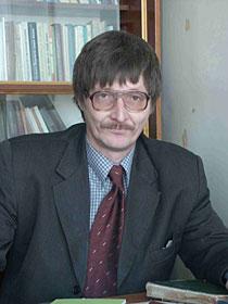 Badriev Ildar Burhanovich