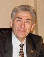 Аганов Альберт Вартанович