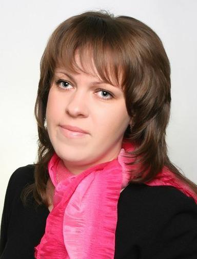 Martynova Olga Vyacheslavovna