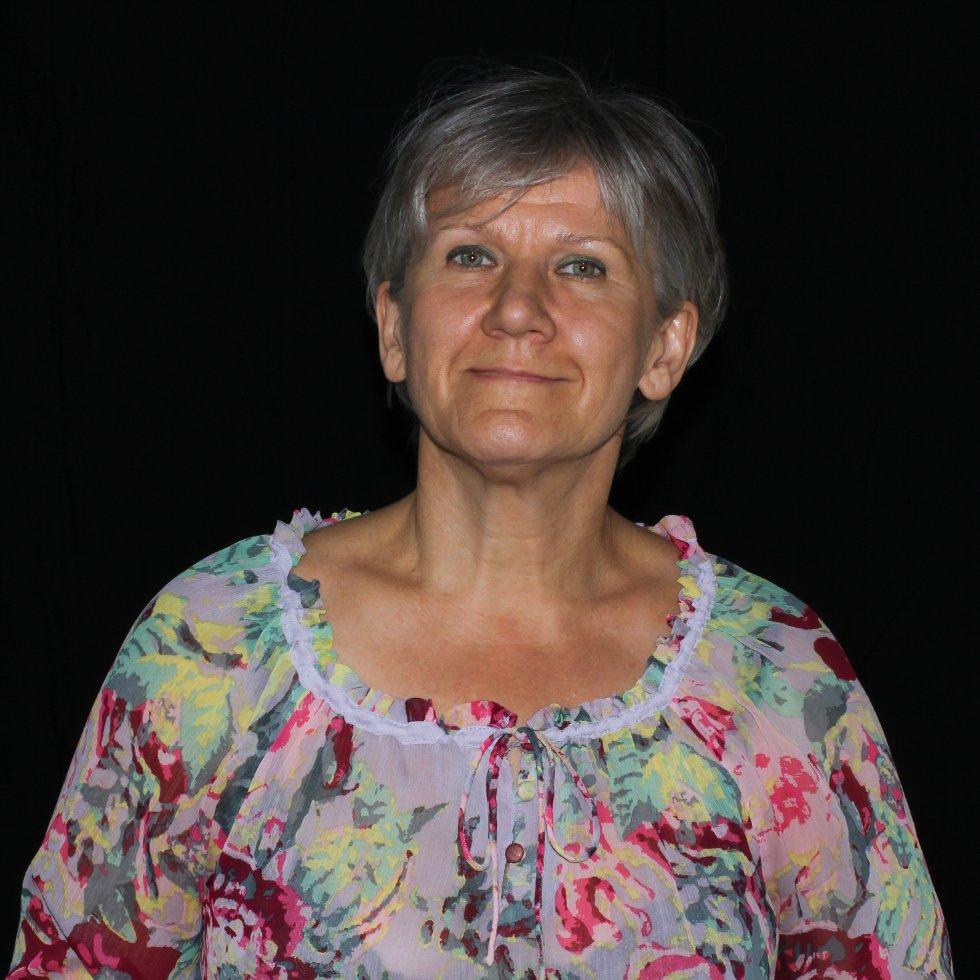 Ерохина Светлана Ивановна