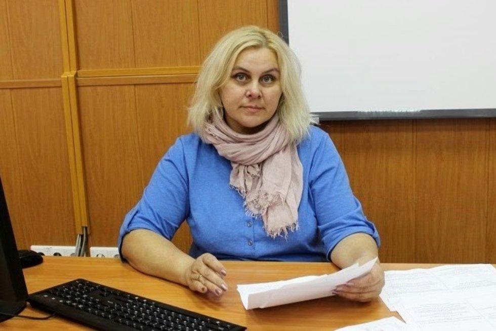 Газизова Фарида Самигулловна