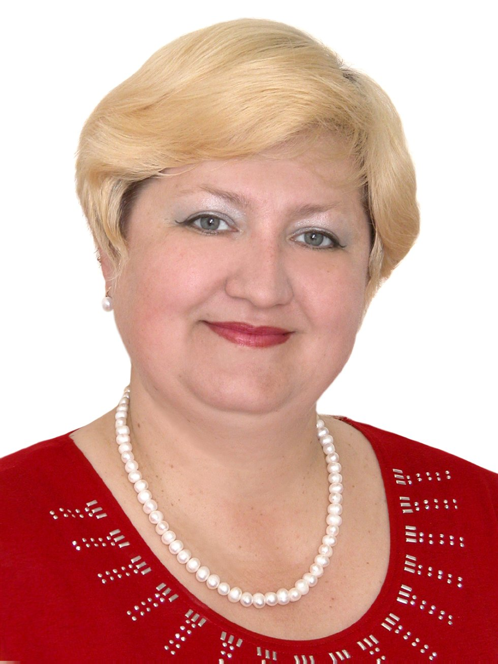 Сигачева Наталья Альбертовна