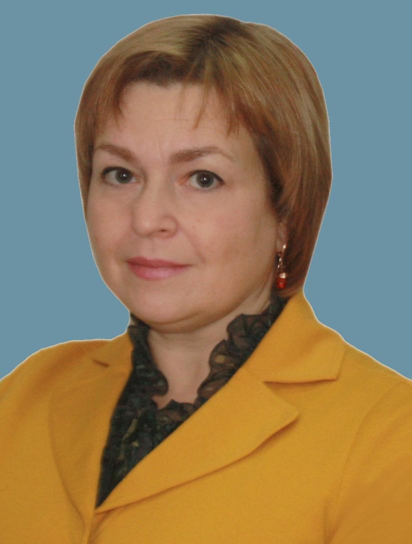 Хорькова Наталья Леонидовна