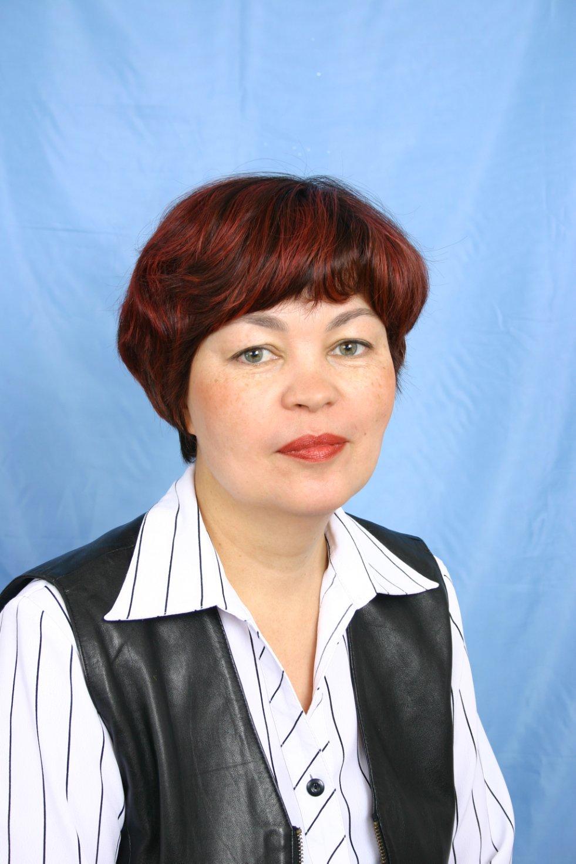 Сафина Альфия Гильметдиновна
