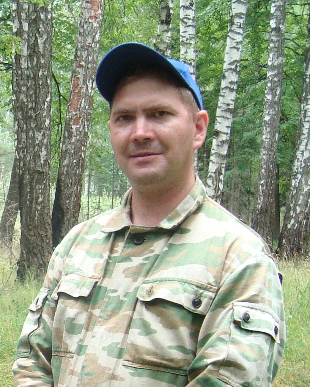 Zamaletdinov Renat Irekovich