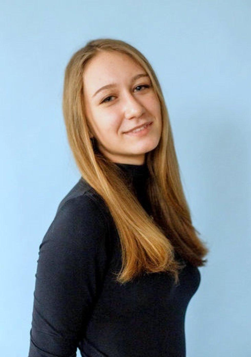 Арефьева Дарья Вадимовна