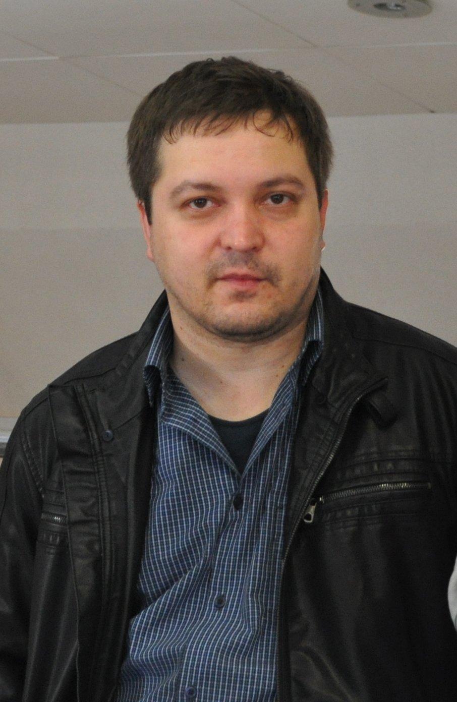Гоголь Феликс Витальевич