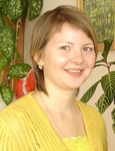 Хованская Екатерина Сергеевна
