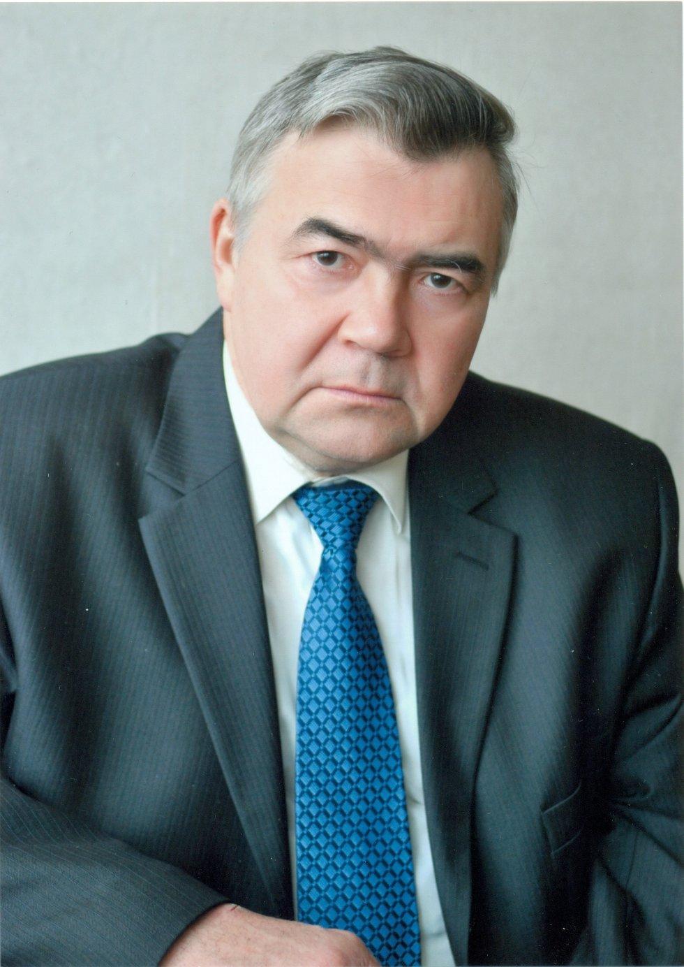 Юсупов Фарит Масгутович