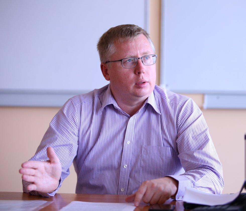 Kozlov Vadim Evgenevich