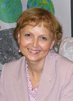 Petrova Natalya Konstantinovna