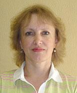 Мухарамова Светлана Саясовна