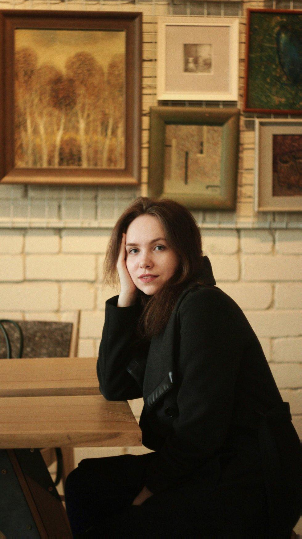 Гаврилова Лилия Радиковна