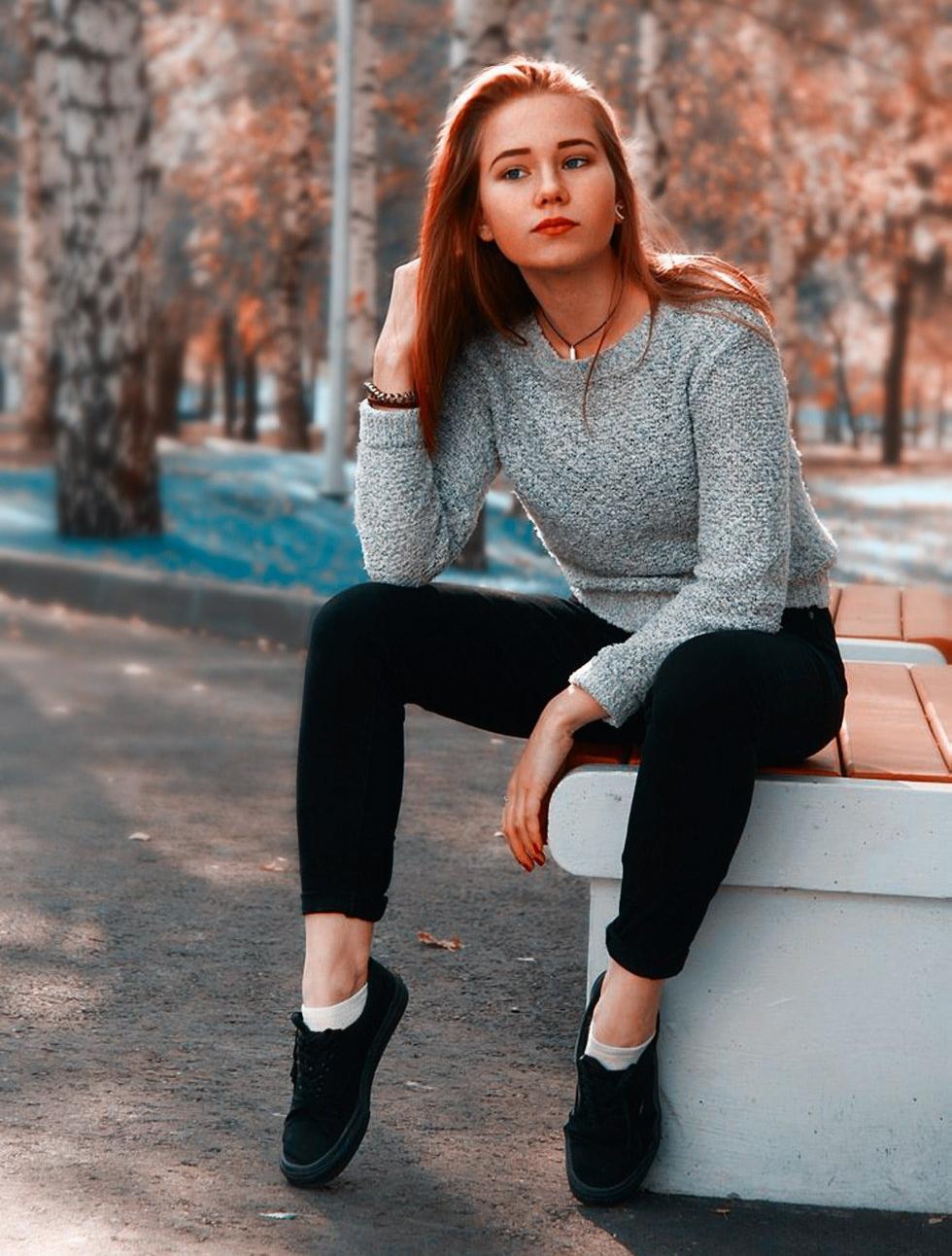 Чернышова Алиса Радиковна