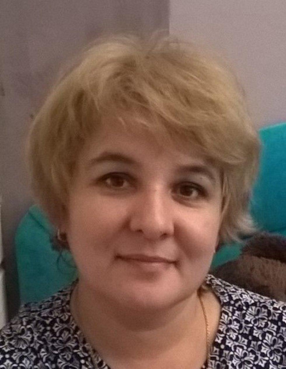 Зайни Резеда Локмановна