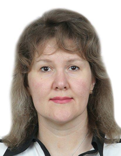 Тарасова Вероника Владимировна