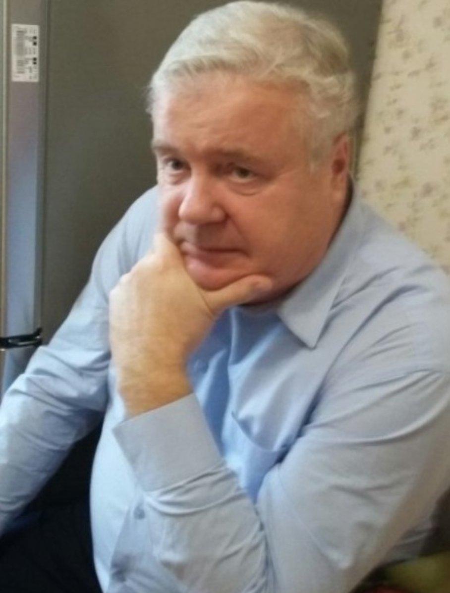 Долгих Сергей Александрович