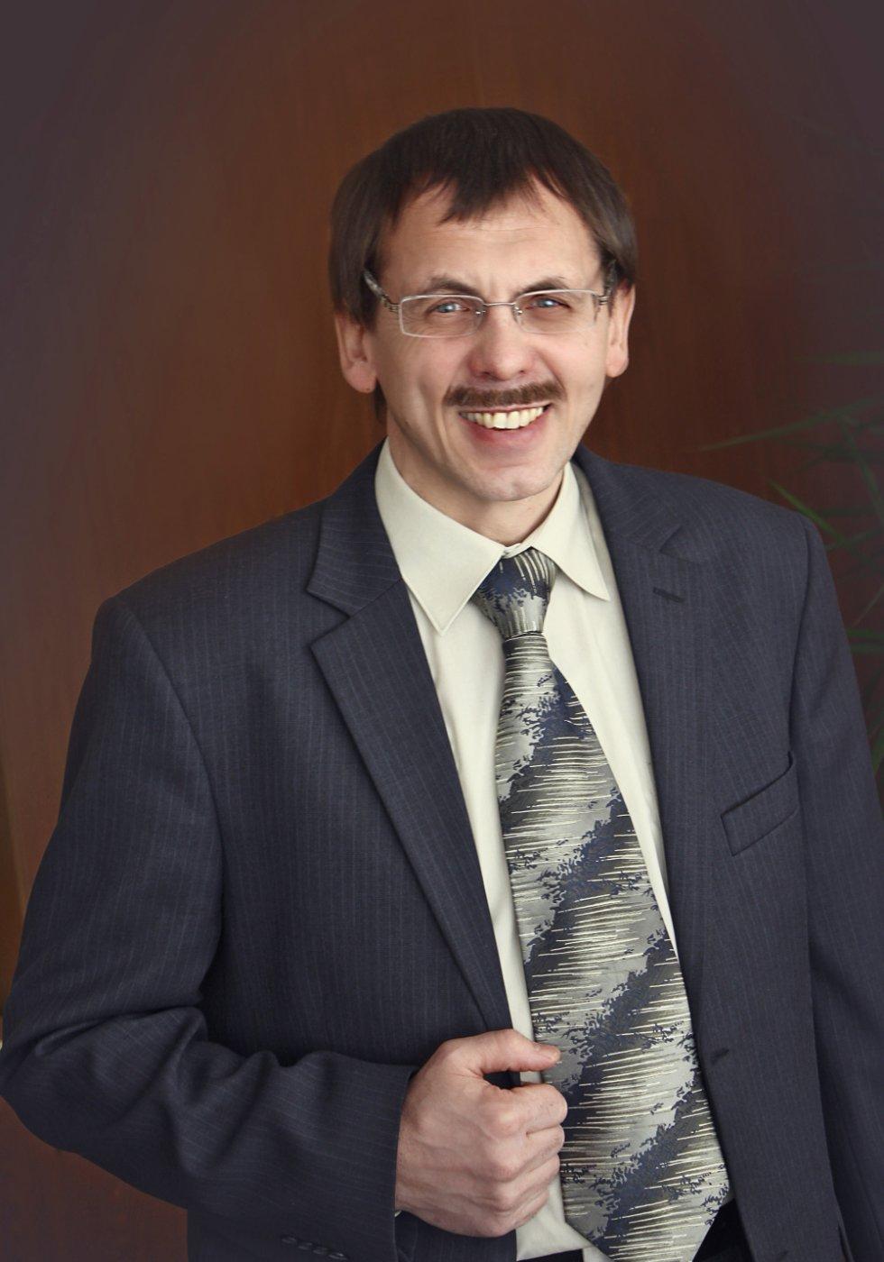 Макаров Анатолий Николаевич