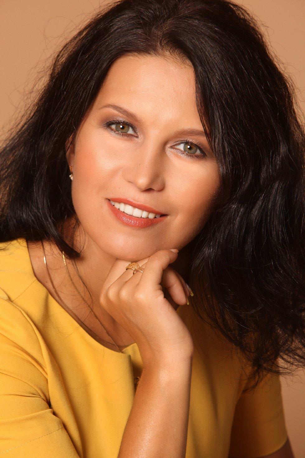 Latypova Endzhe Anvarovna