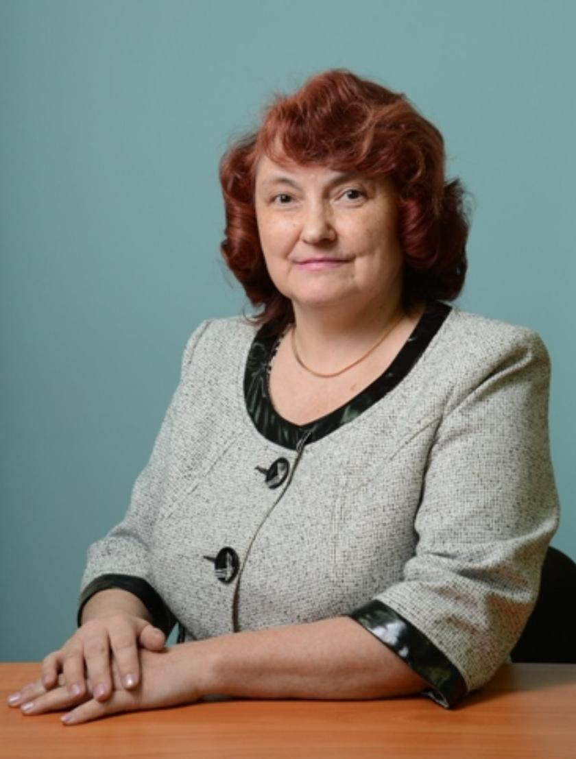 Шайдарова Лариса Геннадиевна
