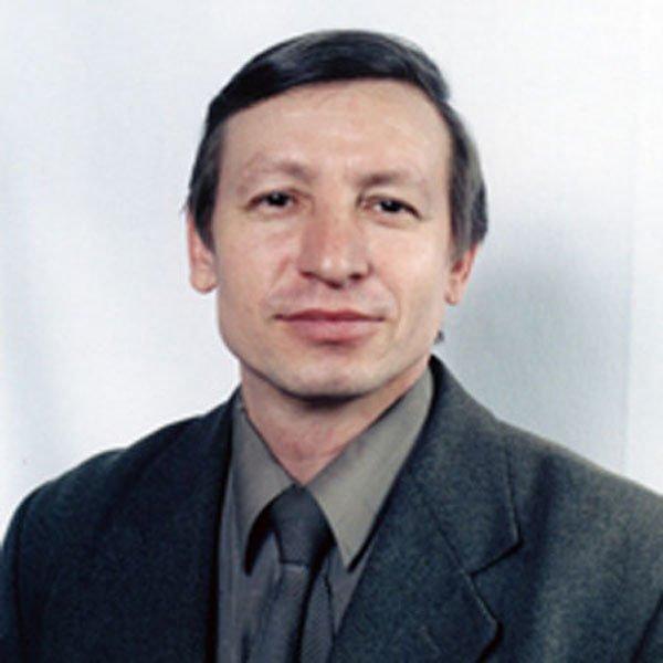 Гильмуллин Мансур Файзрахманович