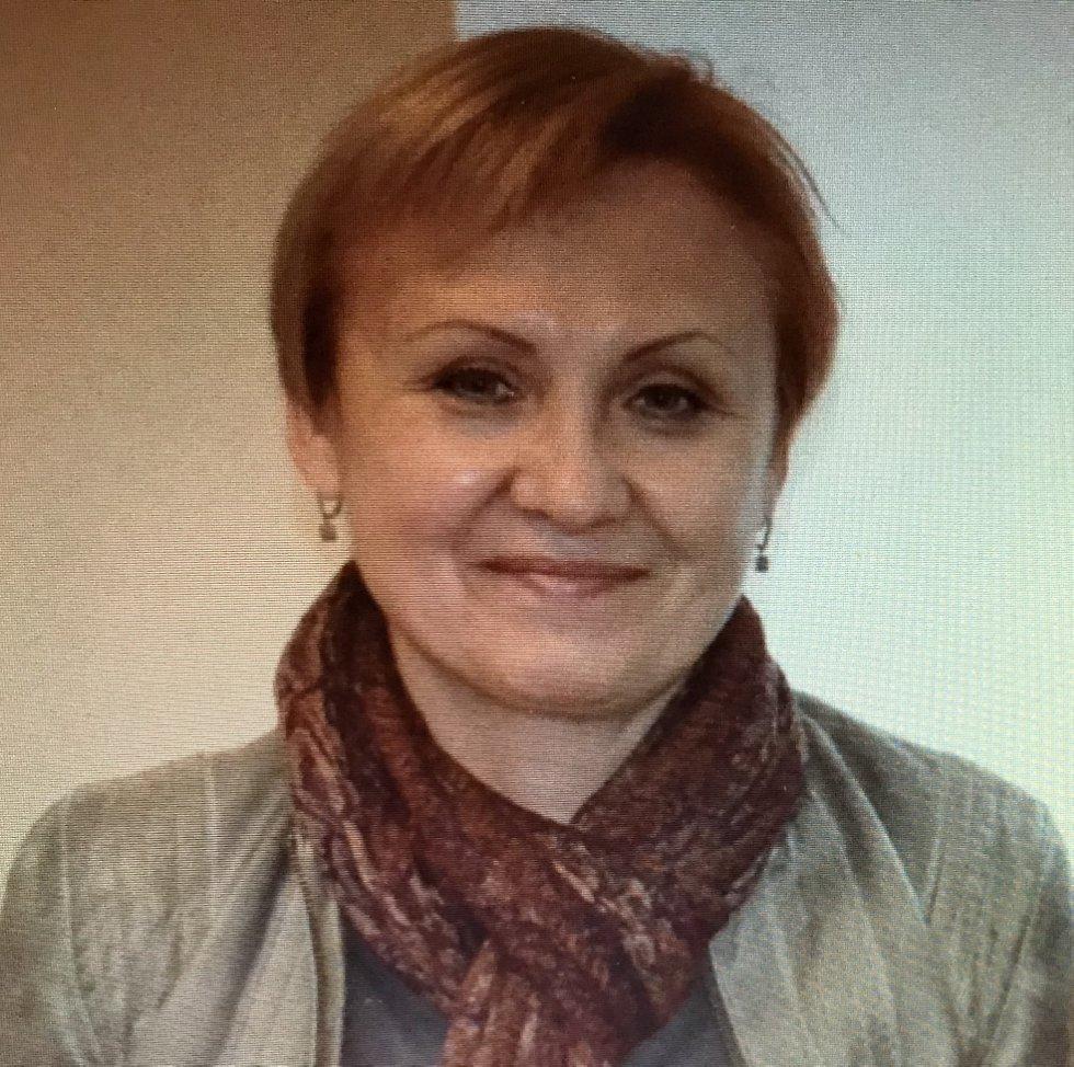 Biktemirova Raisa Gabdullovna