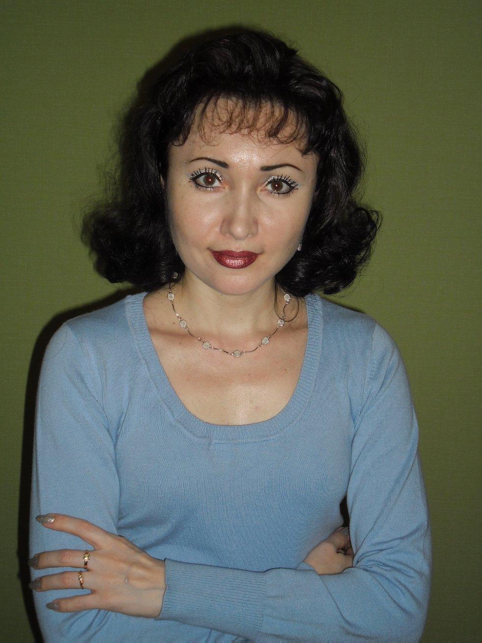 Galeeva Gulnara Irekovna