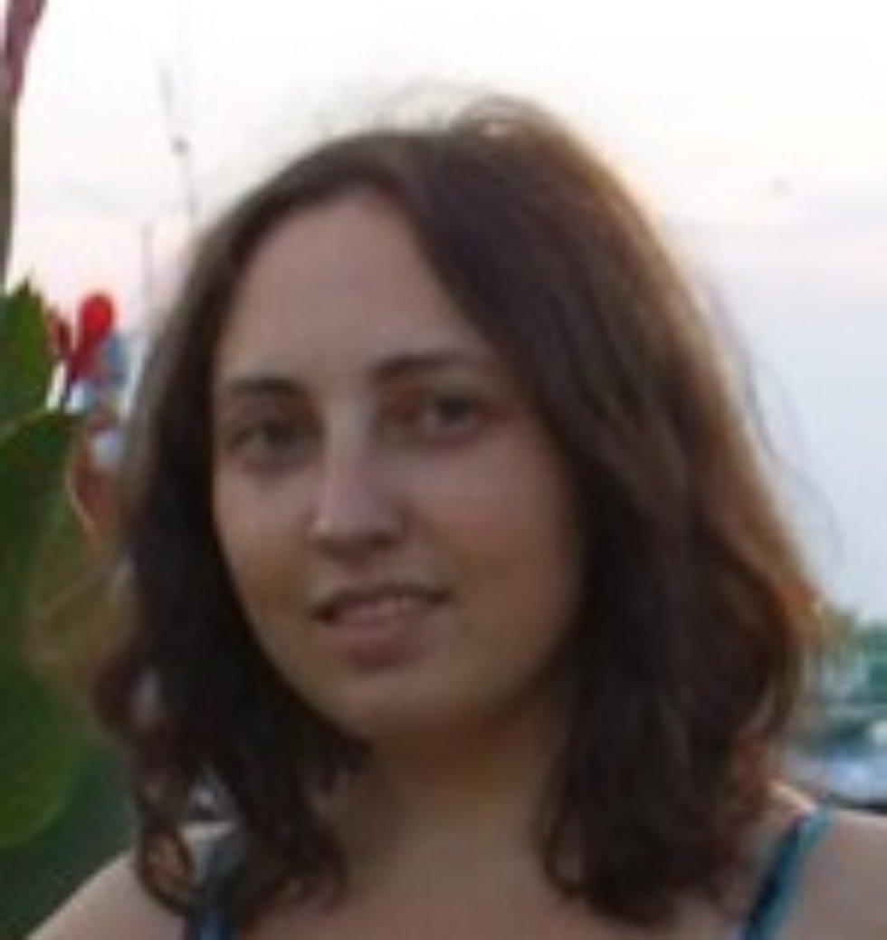 Danilushkina Anna Aleksandrovna