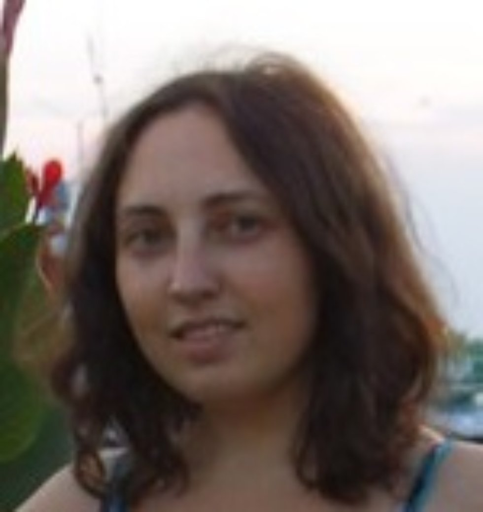Данилушкина Анна Александровна