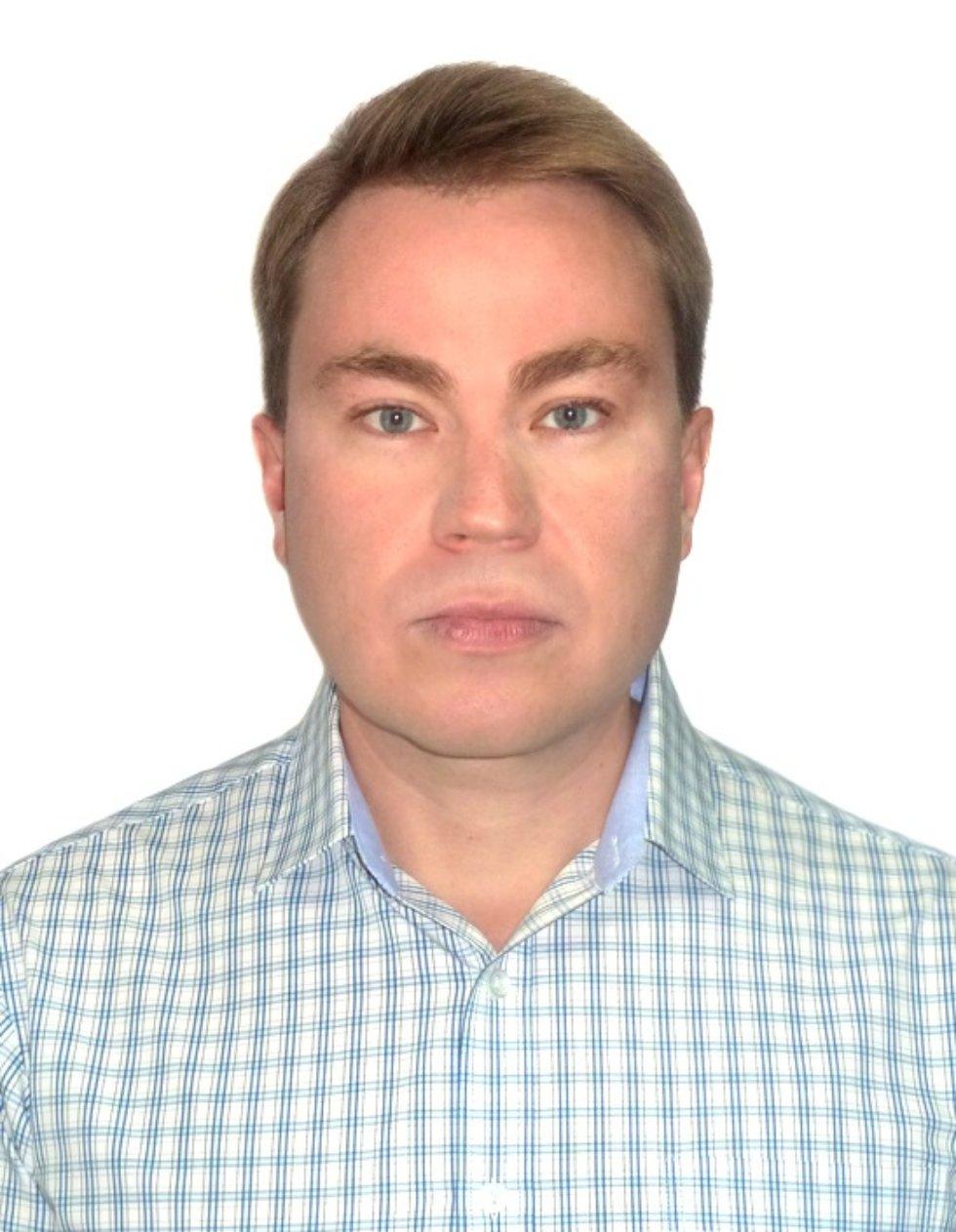 Demin Sergey Anatolievich