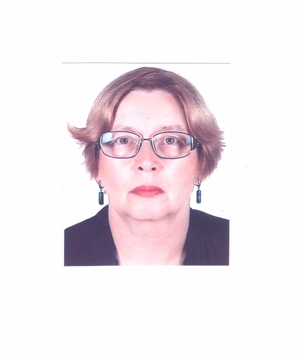 Иванова Ольга Геннадьевна