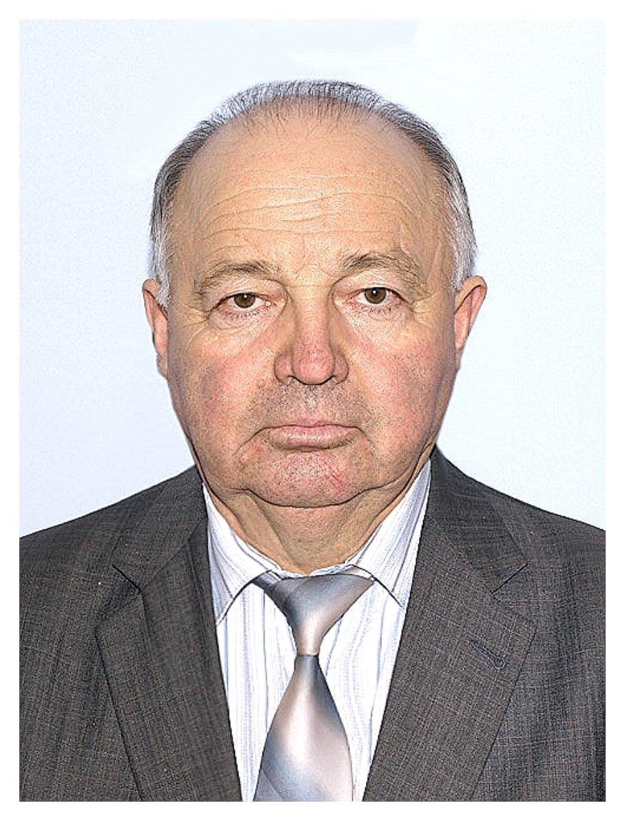 Ахмадиев Габдулахат Маликович
