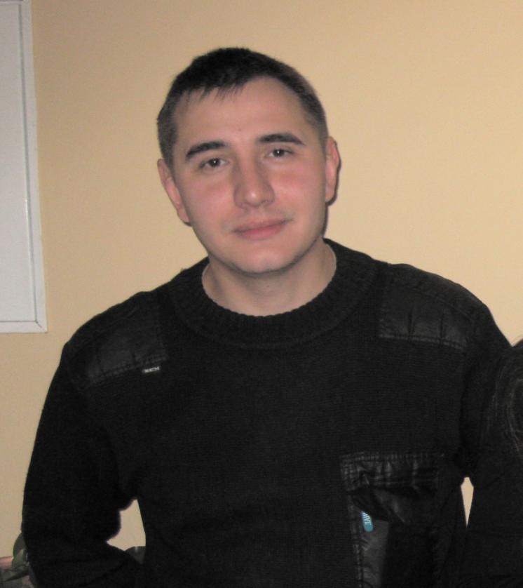 Шакиров Зуфар Гумарович