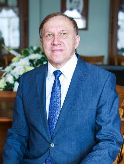 Mishin Andrei Viktorovich