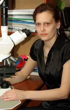 Фролова Лариса Александровна