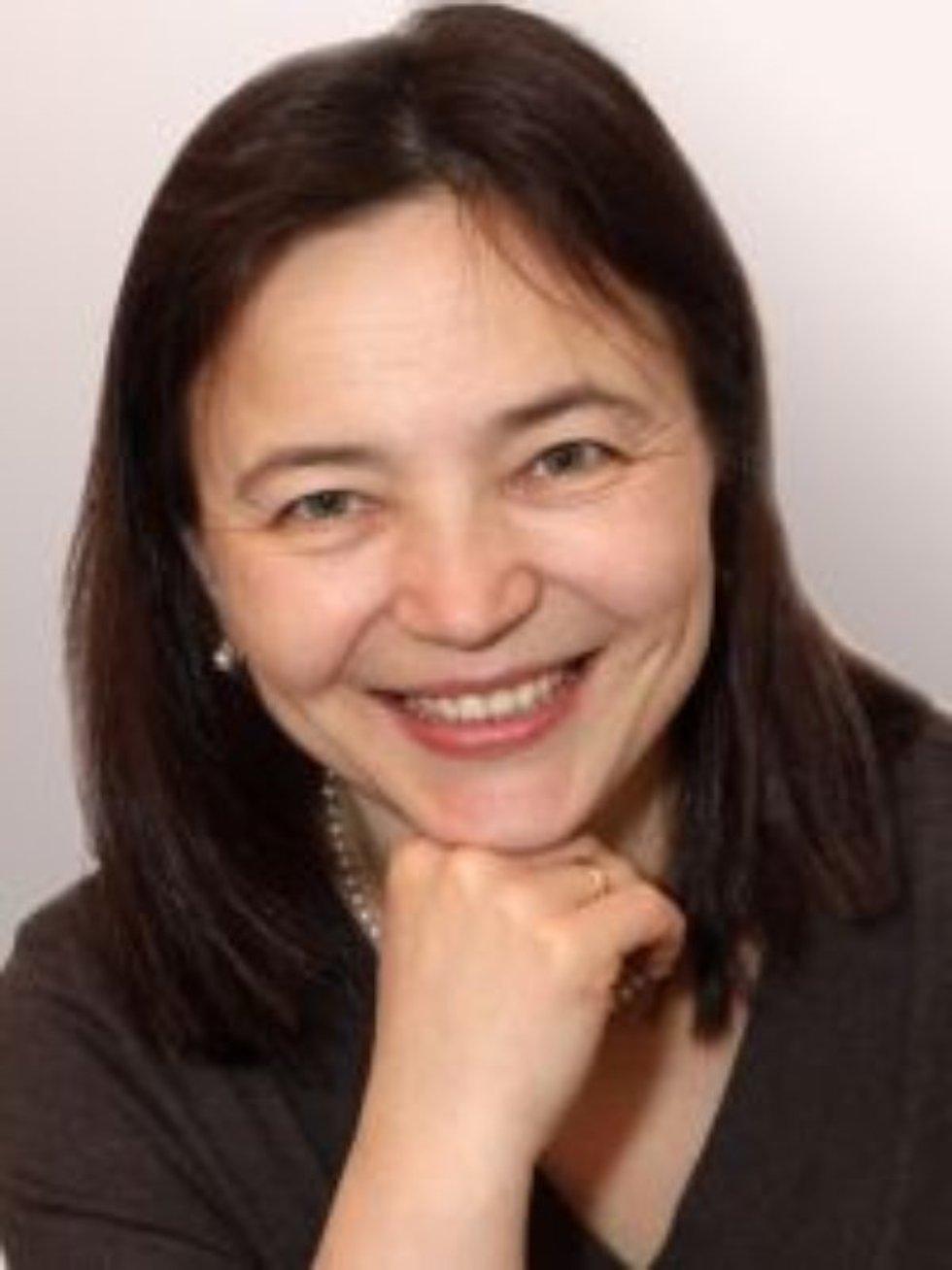 Ziganshina Liliya Eugenevna